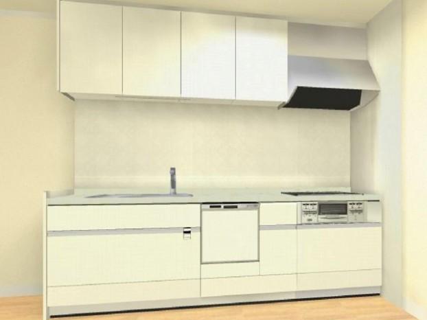 キッチン リクシル システムキッチン : リクシル・システムキッチン ...