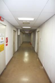 大阪駅前第4ビル倉庫