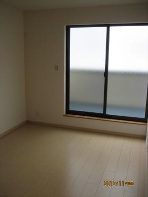 3階洋室②