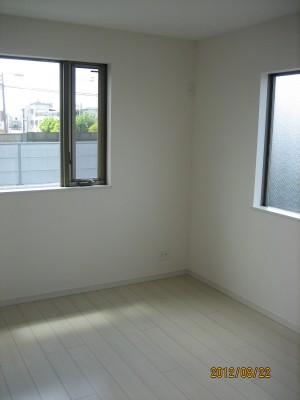 3階洋室③