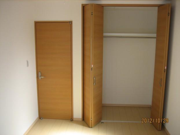 3階洋室①
