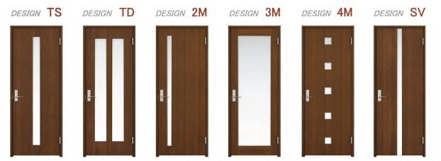 ドアデザイン