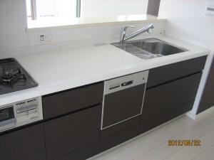 キッチン① 2